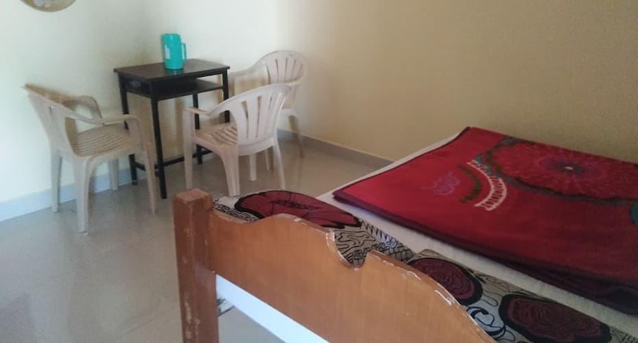 Heavenly Mist Comfort Inn, Naidupuram,