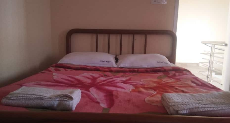 Heavenly Mist Holiday Suites, Naidupuram,