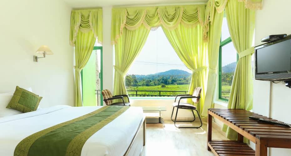 Thekkady Haritham Residency, Kumily,
