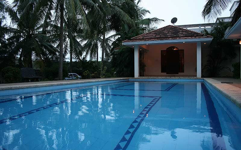 Parijatham Beach House, East Coast Road,