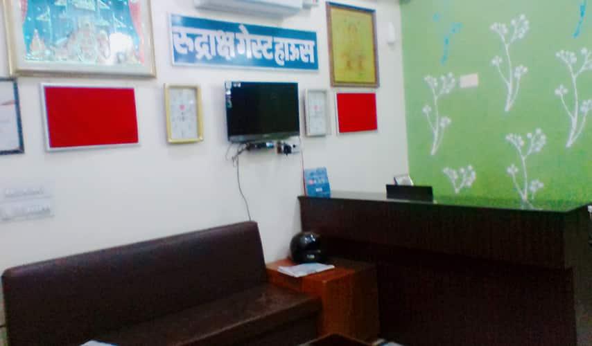 Rudraksh Guest House, Tonk Road,