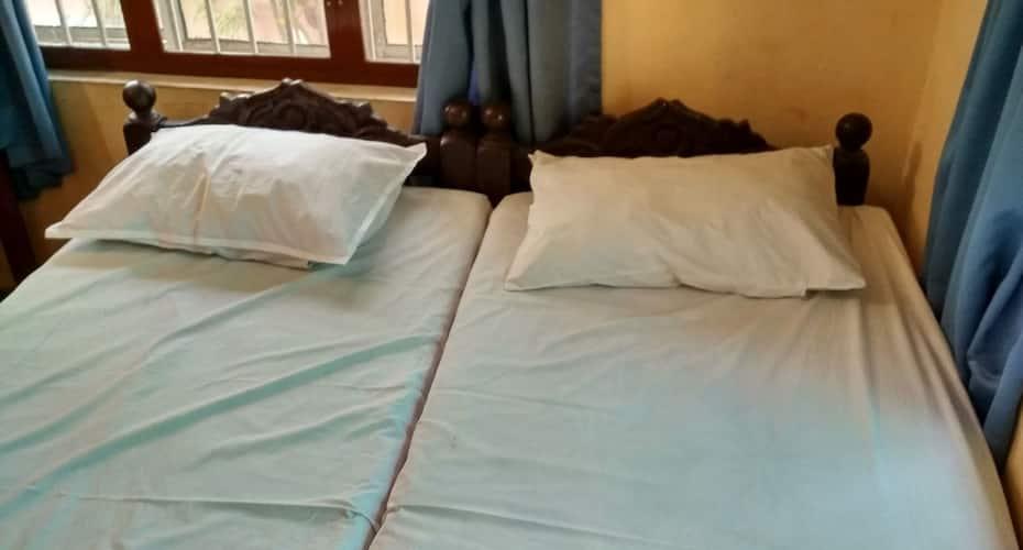 CRYSTALICA Home stay, Chirattapalam,