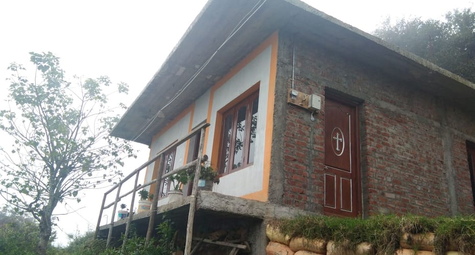 Sham Cottage, --none--,
