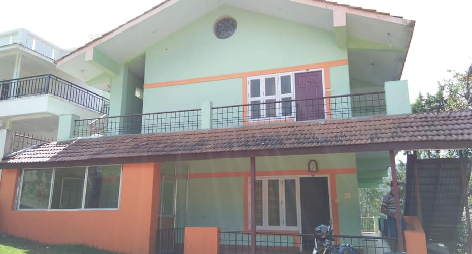 Alaxander Home Stay, none,