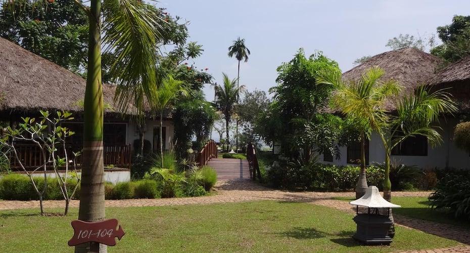 Deshadan Backwater Resort, Muhamma,