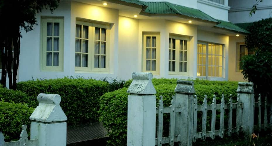 Eastend Munnar, Temple Road,