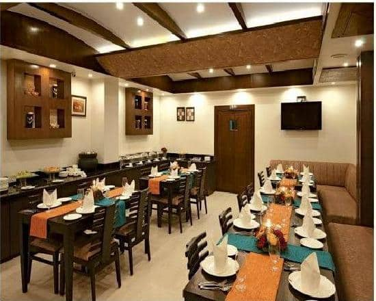 Pinaki Hotel, Bareilly - Book this hotel at the BEST PRICE only on