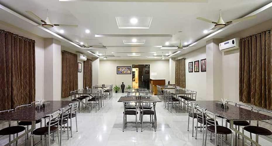 The Albion Sai Nimantran, Nagar Manmad Road,