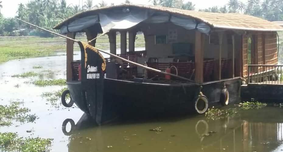 Royal Palace Sharing Houseboat, none,