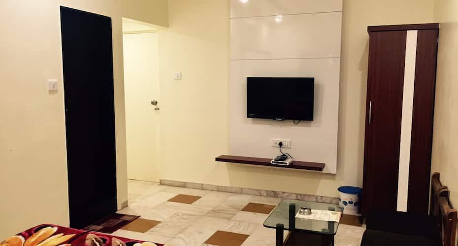 Hotel Bhakti, Karanpara,