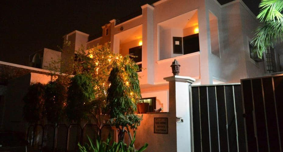 Sai Home Stay Bed and Breakfast, Vibhav Nagar,
