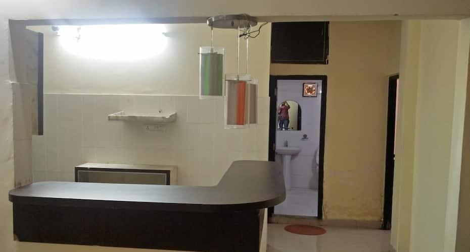 Jog Maya - Service Apartment, Fateh Sagar Lake,
