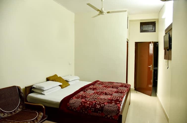 Ram Lodge, Upper Road,