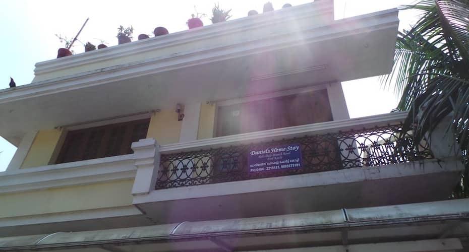 Daniels Homestay, Fort Kochi,
