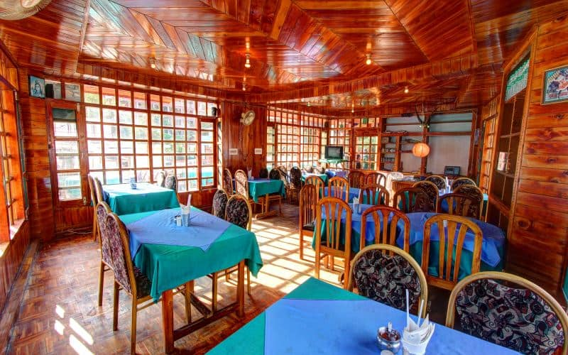 Dragon Inn, Rohtang Road,