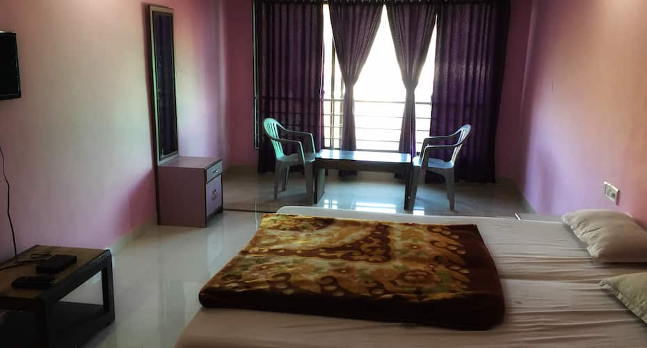 Trupti Cottages, Mahabaleshwar,