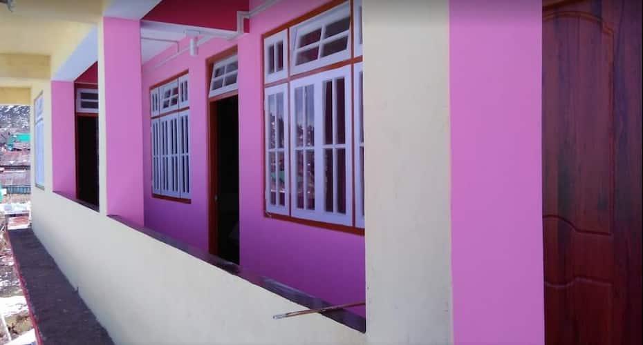 Nathang Residency, J N Road,