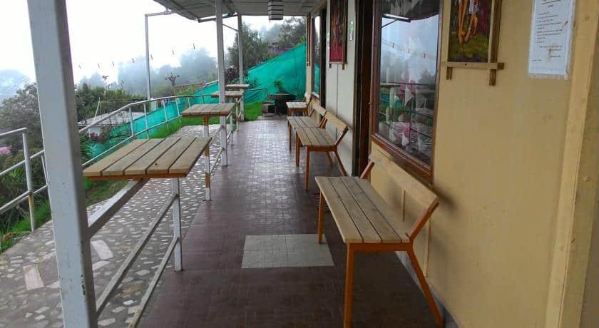 The Kodai Heaven Heritage Villa, none,