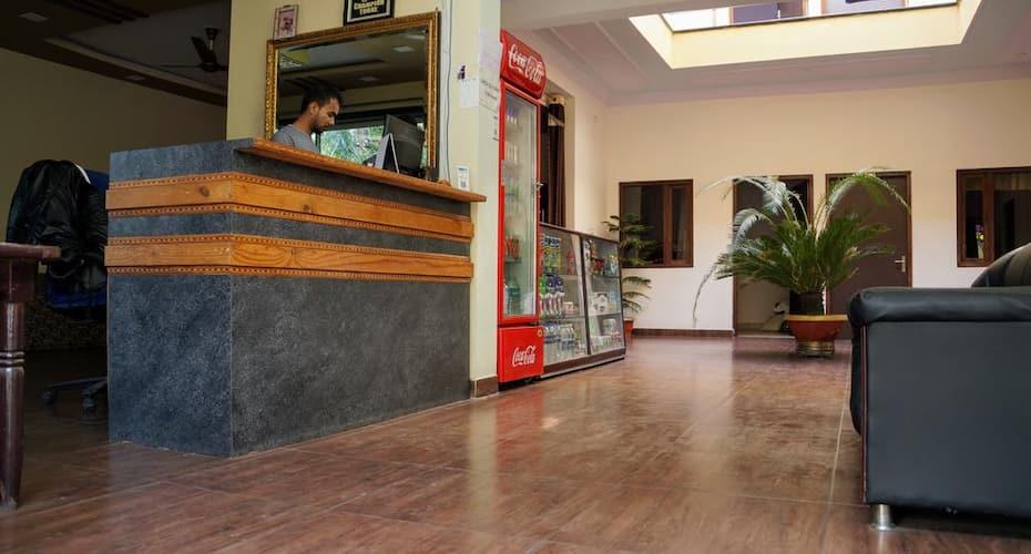 Hotel Master Inn, Jamni Kund Road,