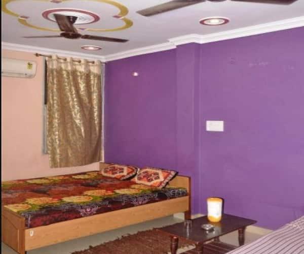 Hotel Aakash Ganga, Shivala Ghat,