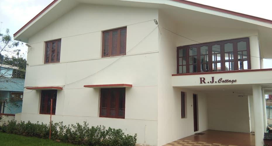 RJ Cottage,Kodaikanal
