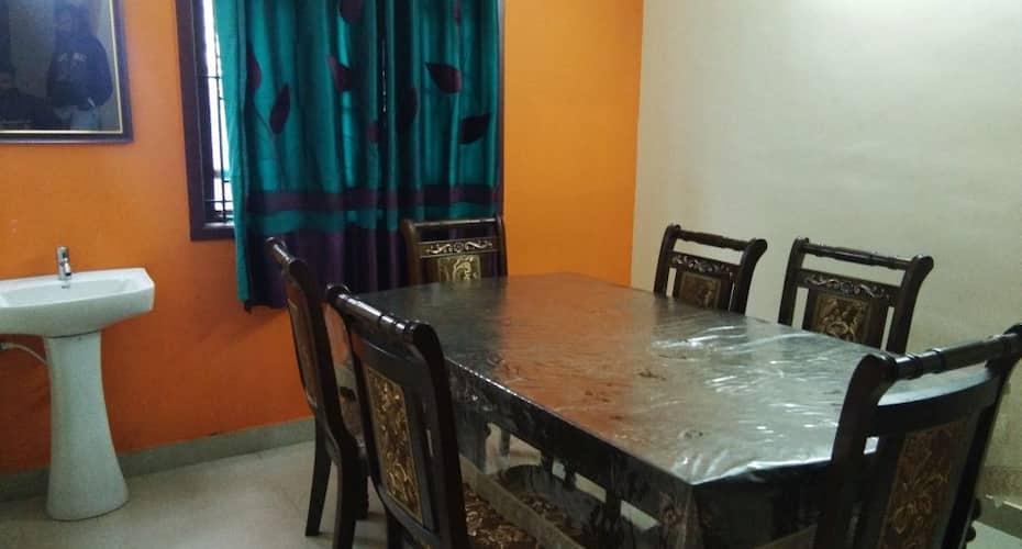 Buharis Cottage, none,