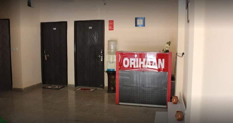 Orihaan Guest House, Udyog Vihar,