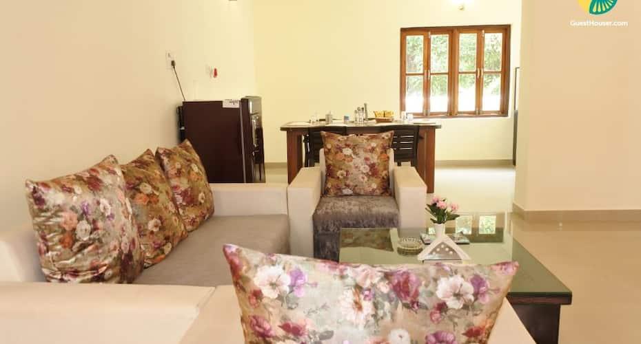 2 Bedroom Villa in Vagator