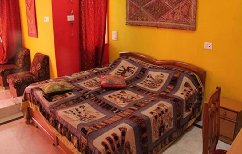 Bharga Guest House, Sector 12,