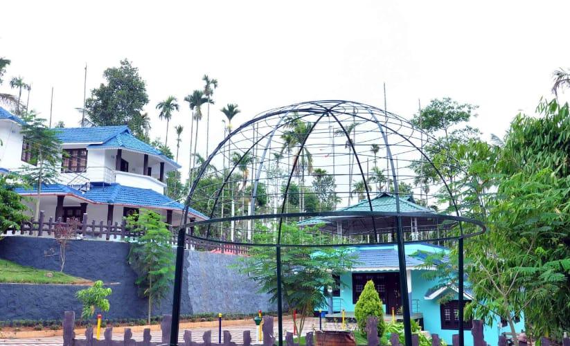 Royal Greens Villas and Homestay,Wayanad