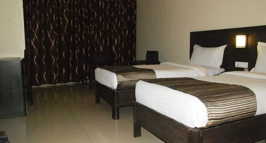 Hotel City Inn, Varanasi - Book this hotel at the BEST PRICE