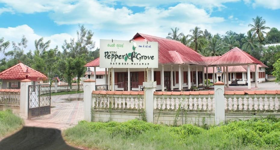 Pepper Grove Ktdc, Sulthan Bathery,