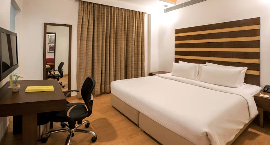 Lemon Tree Hotel, Alwar, Shanti Kunj Colony,