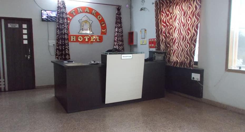 Shok hotel