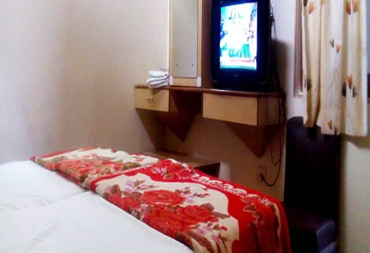 Shiv Sagar Guest House, --None--,