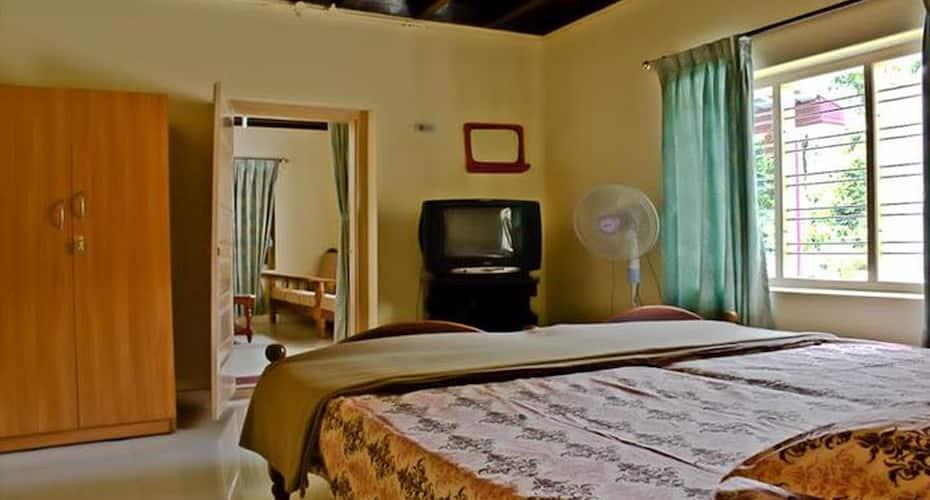 Nirvana Guest House Bethri, Madikeri,