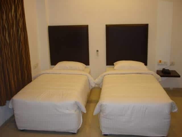 Entco Beccun Designer Hotel, Ameerpet,