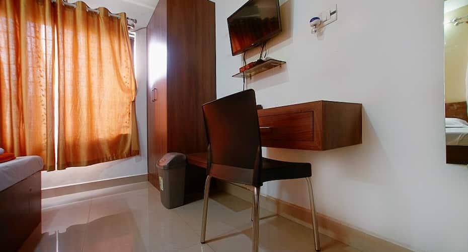 Orchid Inn Lodge, Virajpet,