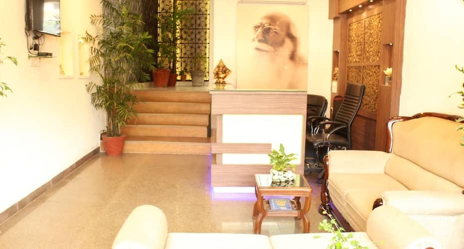 Hotel Ishan - Riverside Retreat, Laxman Jhula,