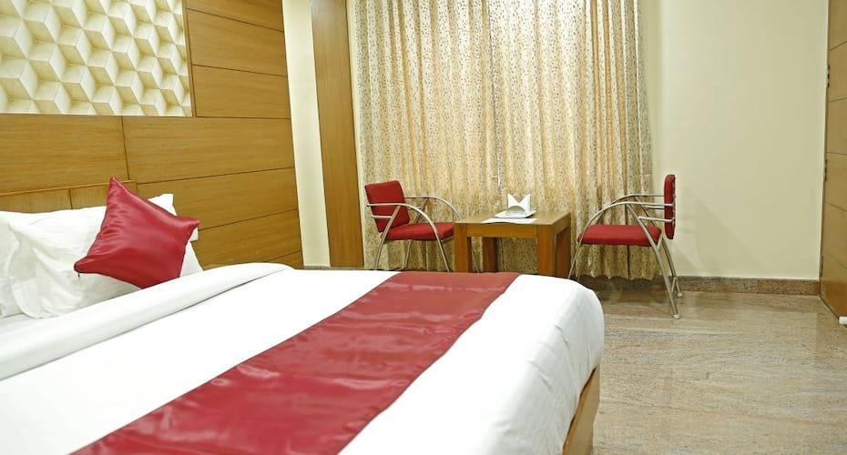 Shoba Elite, Basaveshwara Nagar,