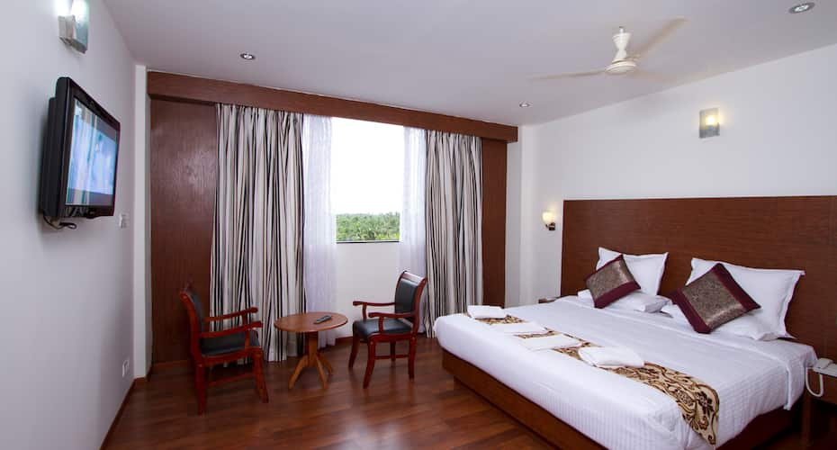 Raj Residency, Kasargod - Book this hotel at the BEST PRICE