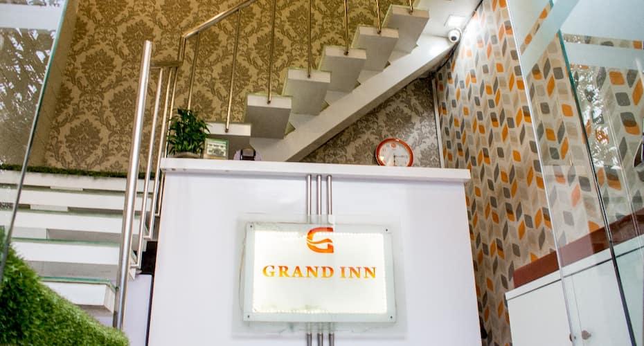 Hotel Grand Suite, Andheri East,