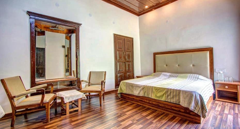 Ramgarh Heritage Villa, National Highway,