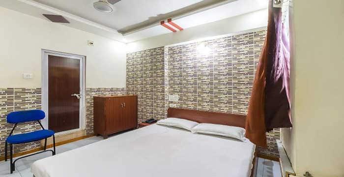 Image 2 Hotel Chandra Palace Ahmedabad