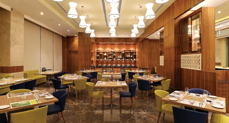 Lemon Tree Hotel, Sohna Road, South City II,