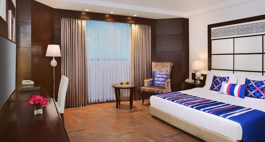 Fortune Park Haridwar - Member ITC Hotel Group, Bahadrabad,