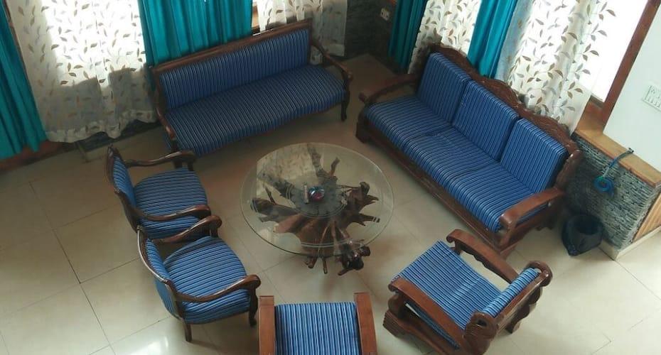 Mrikula Cottage by Upvan, Prini,