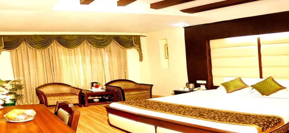 Hotel Angels Inn, Aleo,