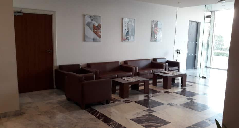 Hotel Caspia New Delhi Shalimar Bagh, Rohini,