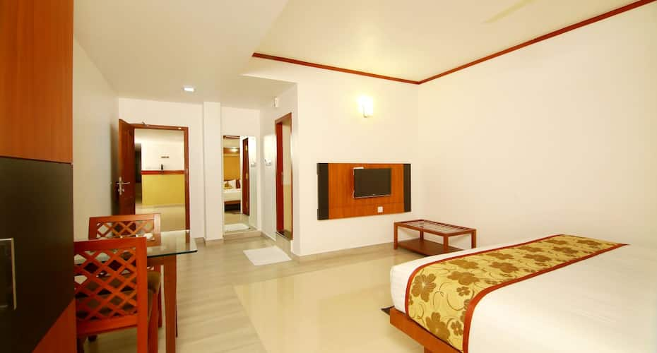 Hotel Great Jubilee, Sulthan Bathery,